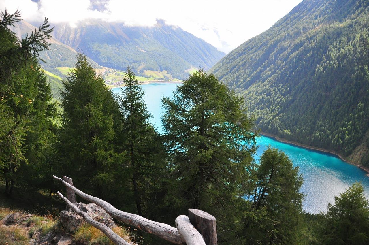 フェルナーグト湖