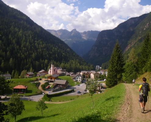トリアン村、TRIENT1279m