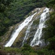 大川の滝、屋久島