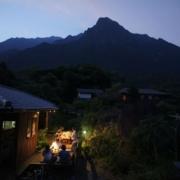 四季の宿、屋久島