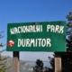 ドゥルミトル国立公園