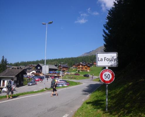 La Fouly 1610m