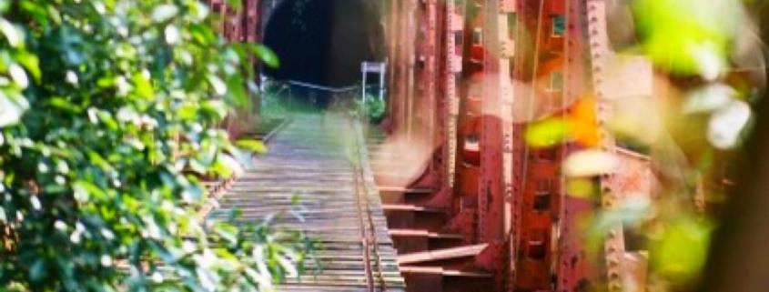 廃線跡イメージ