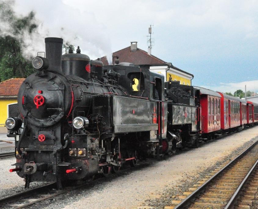 ツィラータール鉄道