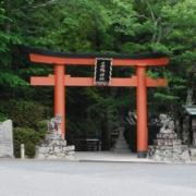 高鴨神社_葛城の道