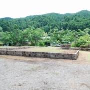 旧柳生藩陣屋跡