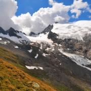 ロートムース氷河