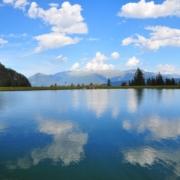 パノラマ湖