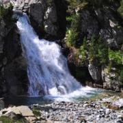 エスプルムース滝