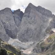 ビニュマル峰